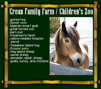 Welcome to SAZOO, The Santa Ana Zoo at Prentice Park